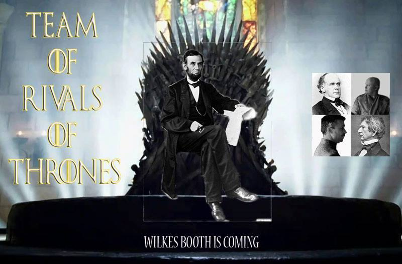Team of Thrones