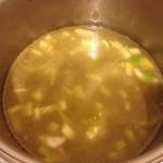 Marty's Lentil Soup