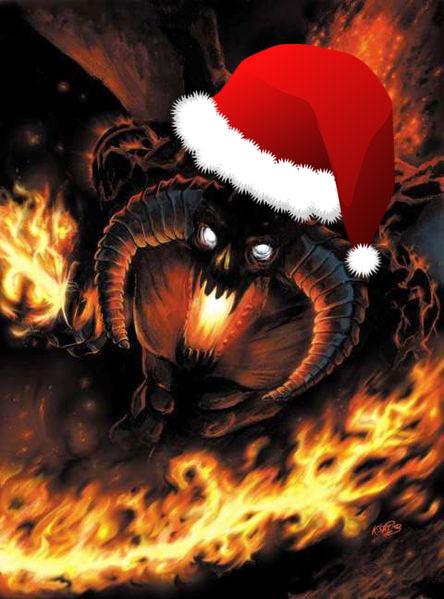 Jingle Balrog