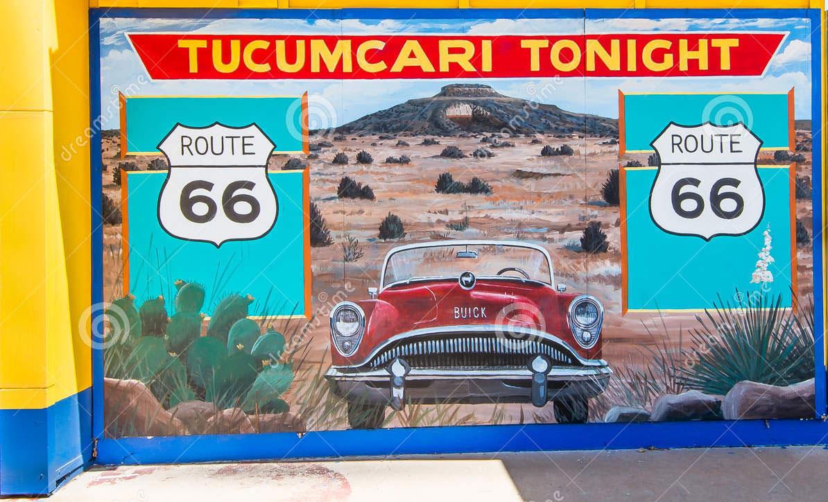 Tucumcari Tonight Lowell Georges Willin Marty Barrett