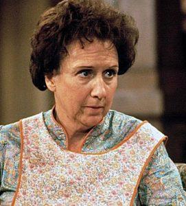 Edith Bunker