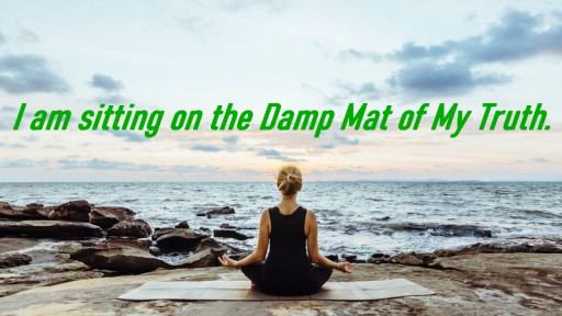 DAMP-MAT-OF-MY-TRUTH